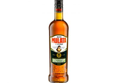 Ron Mulata Grand Reserva